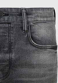 AllSaints - Slim fit jeans - black - 3