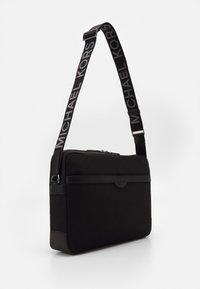 Michael Kors - CAMERA BAG UNISEX - Laptop bag - black - 1