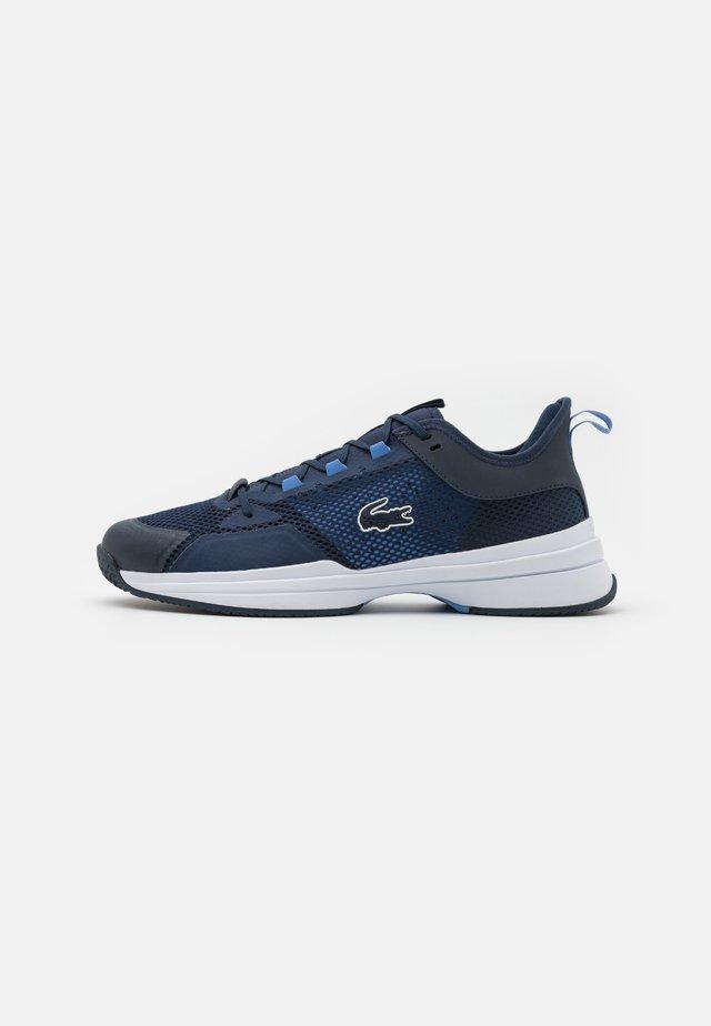 AG LT 21 - Allcourt tennissko - navy/blue