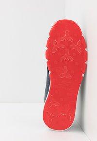 Skechers Performance - ELITE 4 PRESTIGE - Golfové boty - navy/red teim - 4