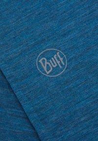 Buff - LIGHTWEIGHT UNISEX - Écharpe tube - solid dusty blue - 4