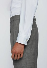 BOSS - JASON - Formal shirt - white - 4