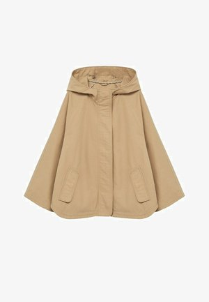 JULIA - Outdoor jacket - beige