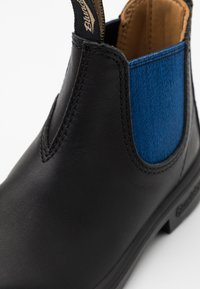Blundstone - Classic ankle boots - black/blue - 5