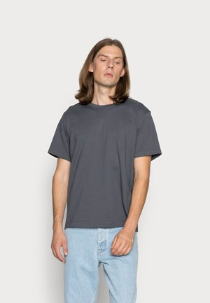 T-shirt basic - storm grey