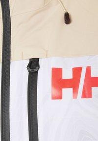 Helly Hansen - POWCHASER LIFALOFT JACKET - Snowboard jacket - snow - 6