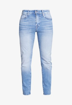 CLARK ICON - Straight leg jeans - blue denim