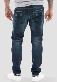 Rock Creek - Slim fit jeans - dunkelblau - 2