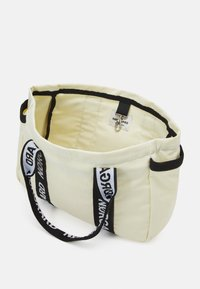 Mads Nørgaard - HEAVY TOOLY - Tote bag - off white - 2