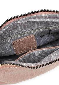 SURI FREY - KETTY - Handbag - oldrose - 4