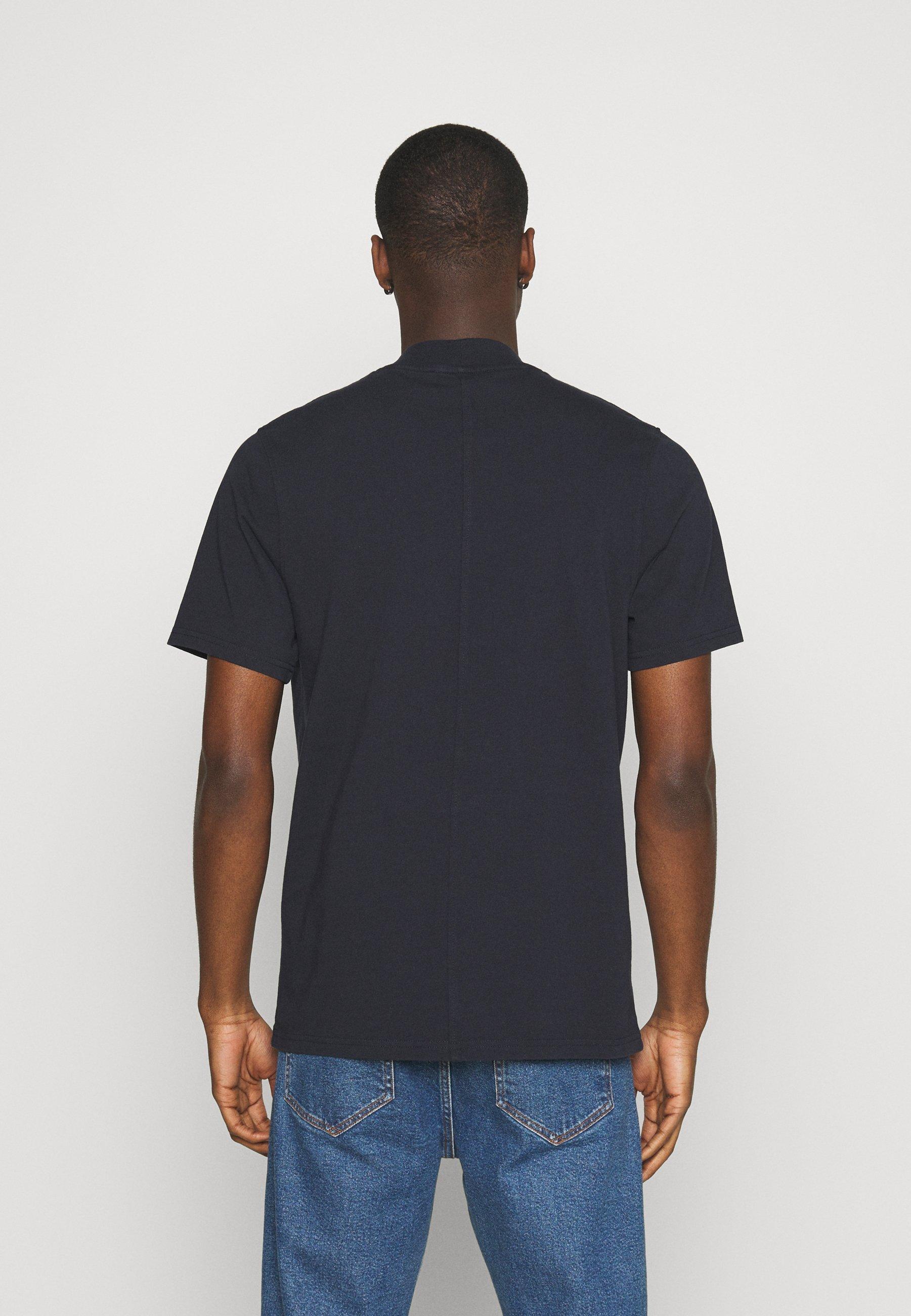 Homme NORSBRO - T-shirt basique