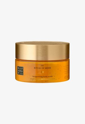 THE RITUAL OF MEHR BODY SCRUB - Body scrub - -