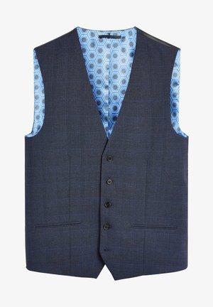 Gilet elegante - royal blue