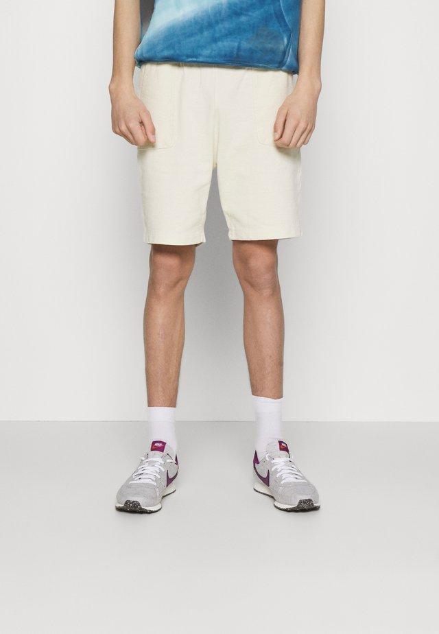 LOOPBACK - Shorts - beige