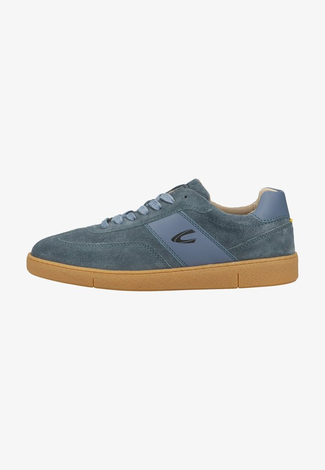 Sneakers - indigo blue c