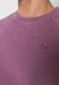 Scalpers - Sweatshirt - burgundy - 4