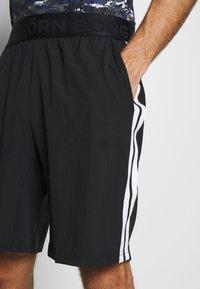 Björn Borg - Sports shorts - black beauty - 4