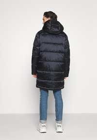 Champion Reverse Weave - JACKET - Winter coat - navy - 2