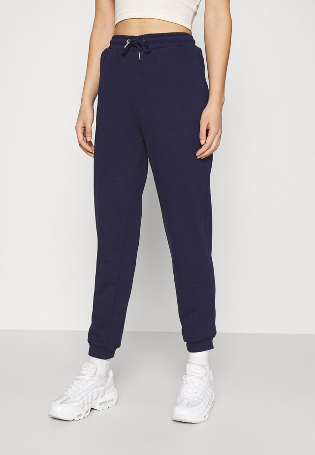 Regular Fit Jogger - Pantaloni sportivi - dark blue