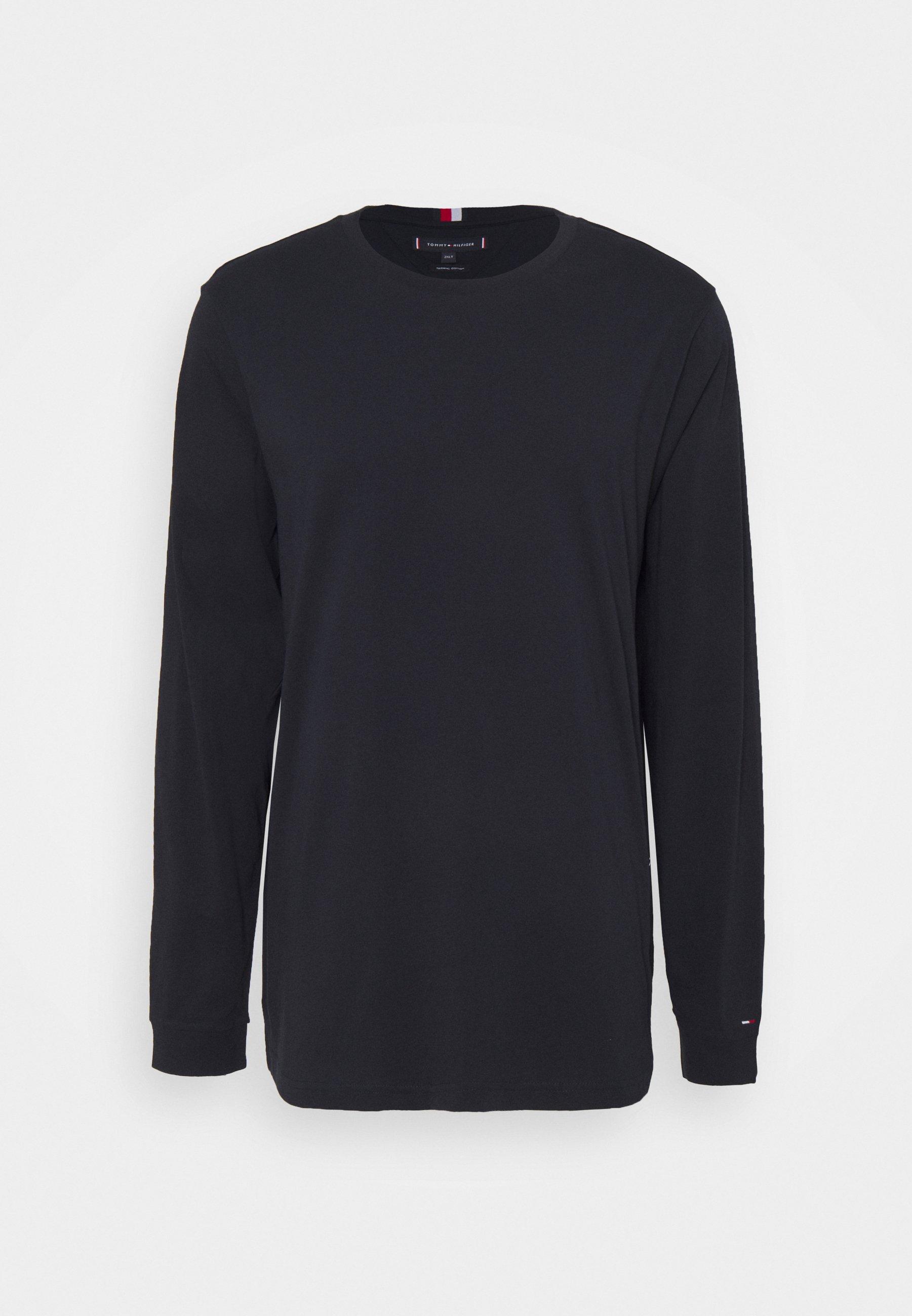 Men LOGO - Long sleeved top