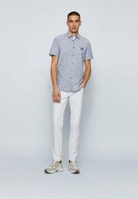 BOSS - Shirt - dunkelblau - 1