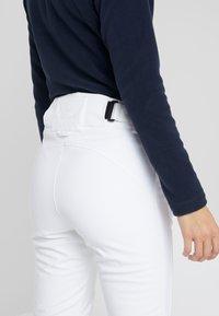 J.LINDEBERG - STANFORD - Snow pants - white - 3