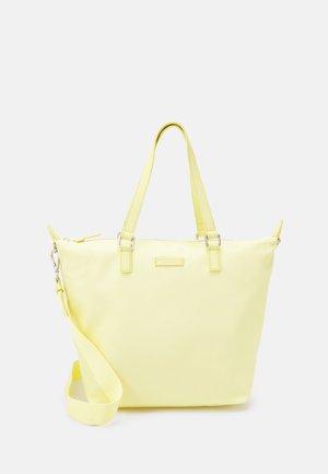 ADINA - Tote bag - bleached sun