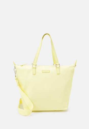 ADINA - Shoppingveske - bleached sun