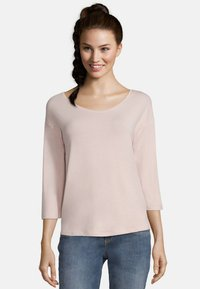Betty & Co - Long sleeved top - pink - 0