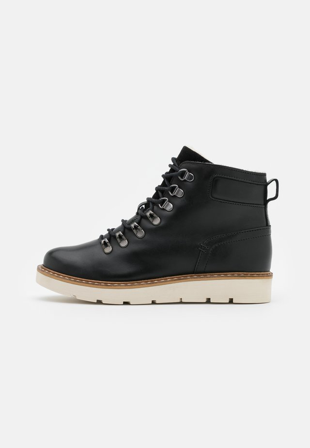VMMARY - Ankelboots - black
