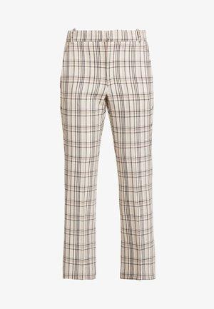 JOLIEIW PANT - Trousers - nude