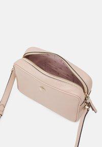 kate spade new york - MEDIUM CAMERA BAG - Across body bag - blush light rose - 2