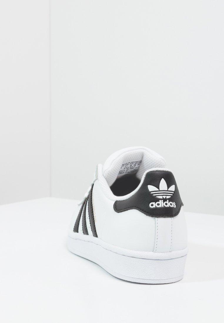 Adidas Originals Superstar - Sneakers White/core Black