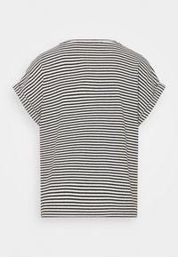 Opus - SIPAY ROS - Print T-shirt - black - 1