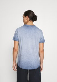 s.Oliver - Print T-shirt - blue - 2