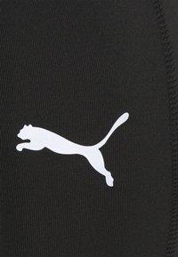 Puma - RUN FAVORITE LONG - Tights - black - 2