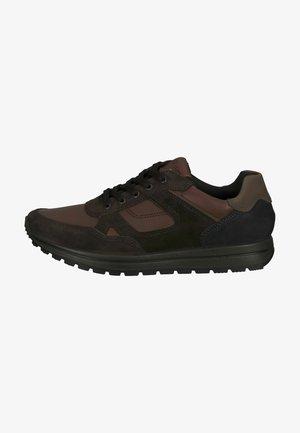 Sneakers laag - terra/blau