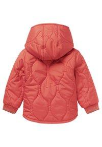 Noppies - AHAU - Winter jacket - crabapple - 1