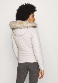 Morgan - GEO - Winter jacket - ficelle - 2