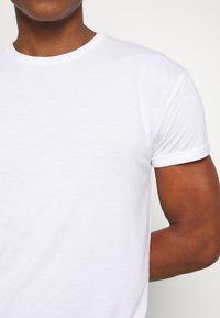 Topman - 3 PACK - T-shirts basic - multicolor - 6