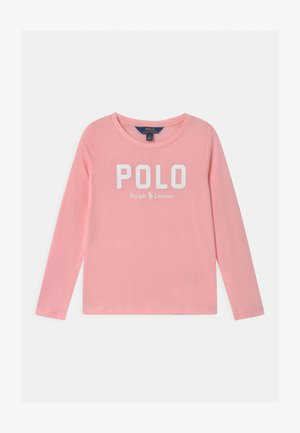 ICON - Long sleeved top - powder pink
