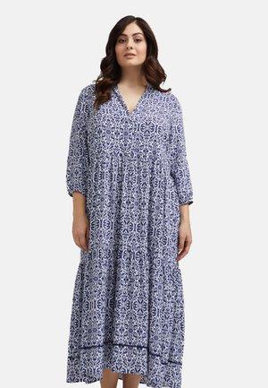 Maxi dress - blu