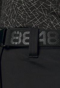 8848 Altitude - TUMBLR PANT - Pantalón de nieve - black - 4