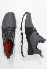 Timberland - BROOKLYN OXFORD - Sneaker low - dark grey - 1