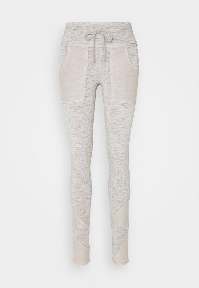 KYOTO - Pantalones deportivos - dark grey