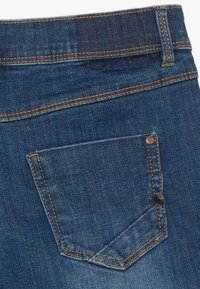 Name it - NKFSALLI - Jeansshort - dark blue - 3