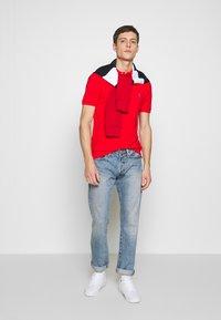 Polo Ralph Lauren - Poloshirts - african red - 1