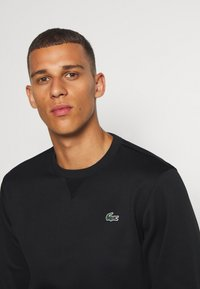 Lacoste Sport - TECH - Felpa - black - 4