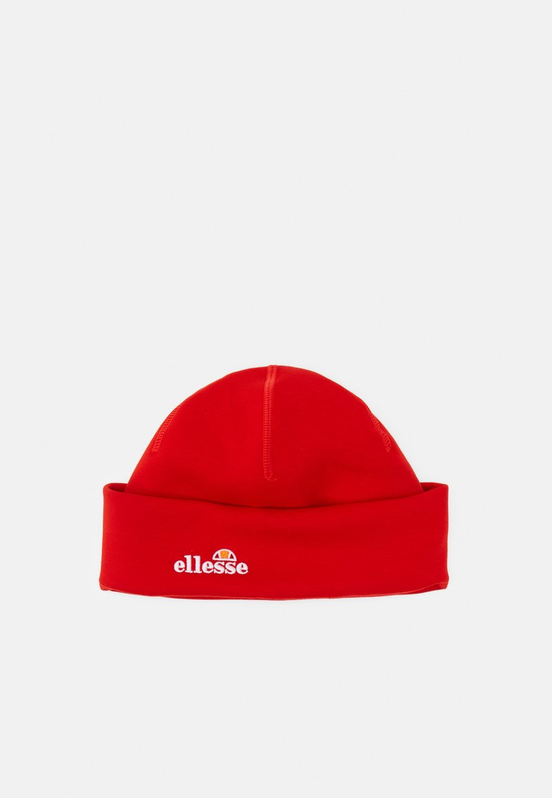 Ellesse - LANIO BEANIE UNISEX - Beanie - red