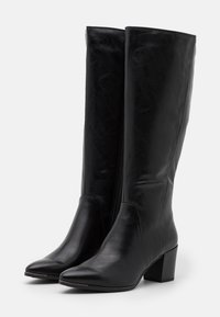 Marco Tozzi - Boots - black antic - 2